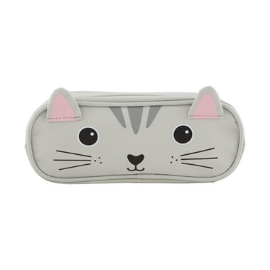 Nori Cat Pencil Case