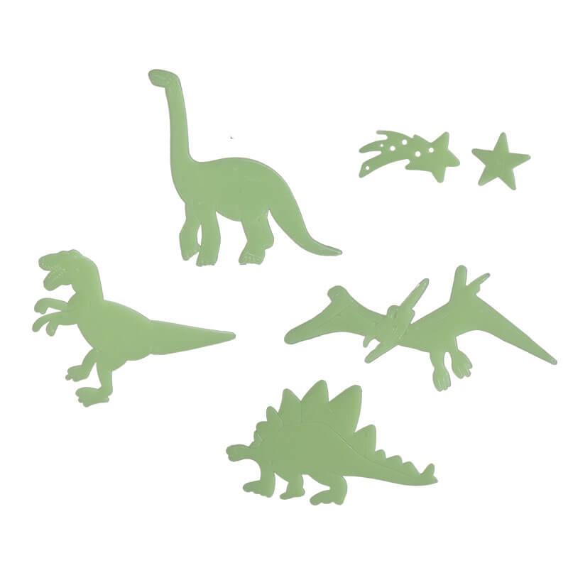 Glow In The Dark Dinosaurs Buy From Prezzybox