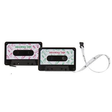 Cassette Measuring Tape
