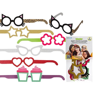Party Photo Glasses