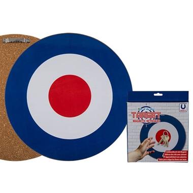 Magnetic Target Board