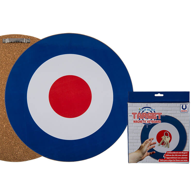 Magnetic Target Board