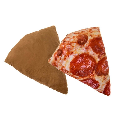 Pizza Slice Cushion