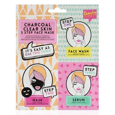 Beauty Junky Multi Step Clear Skin Mask