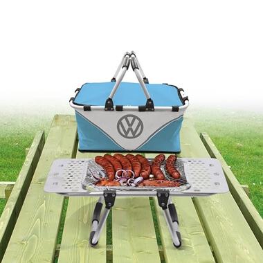 VW BBQ Bag