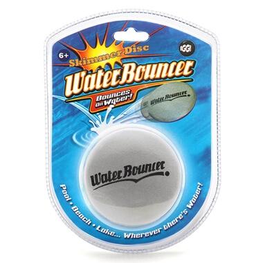 Water Bouncer Skimmer Disc