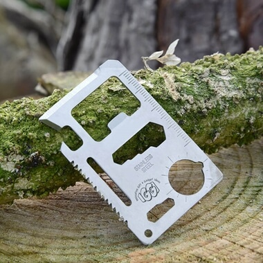 Pocket Multi Tool