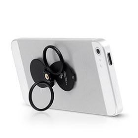 iHolder Phone and Gadget Holder - Black