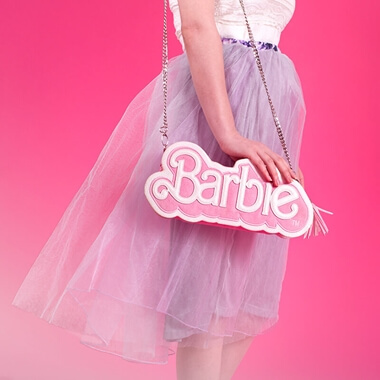 Barbie Cross Body Bag