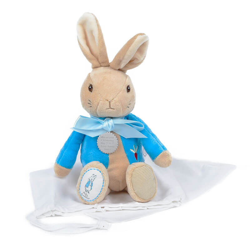 Personalised My First Peter Rabbit