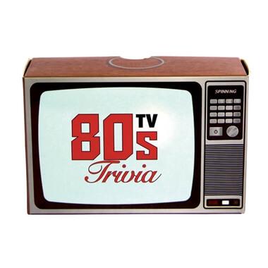 TV Trivia 80's