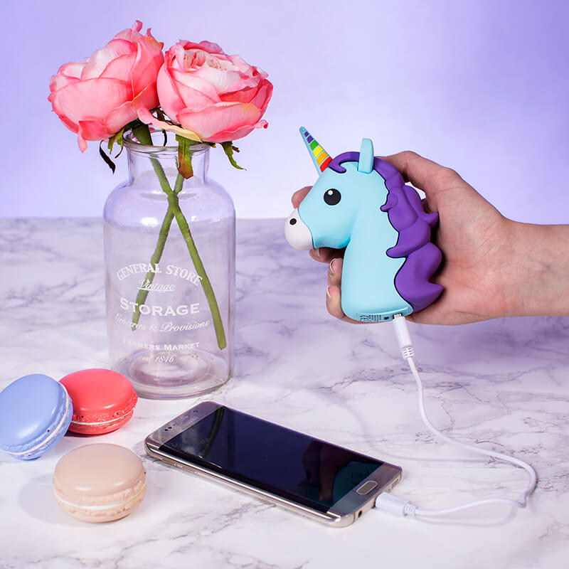 Unicorn Powerbank - Buy from Prezzybox.com 850982182