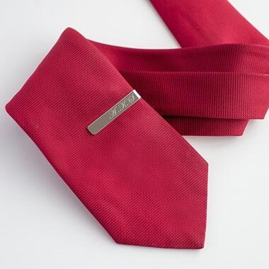 Personalised Tie Clip