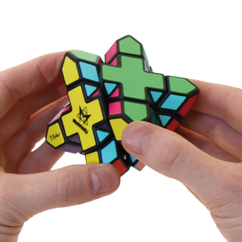 Skewb Xtreme  Brain Teaser Puzzle