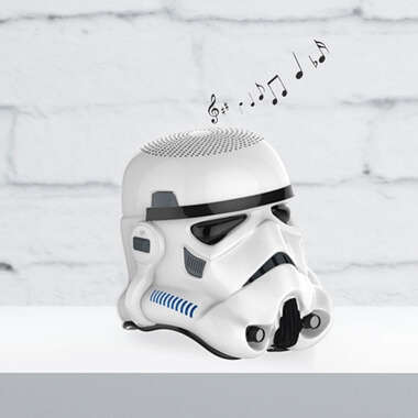 Original Stormtrooper Mini Bluetooth Speaker