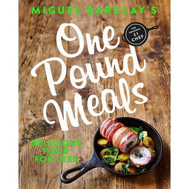 One Pound Meals - Delicious Food For Less