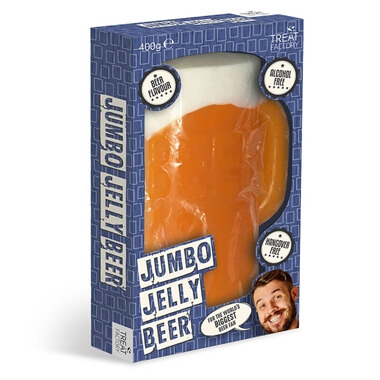 Jumbo Jelly Beer