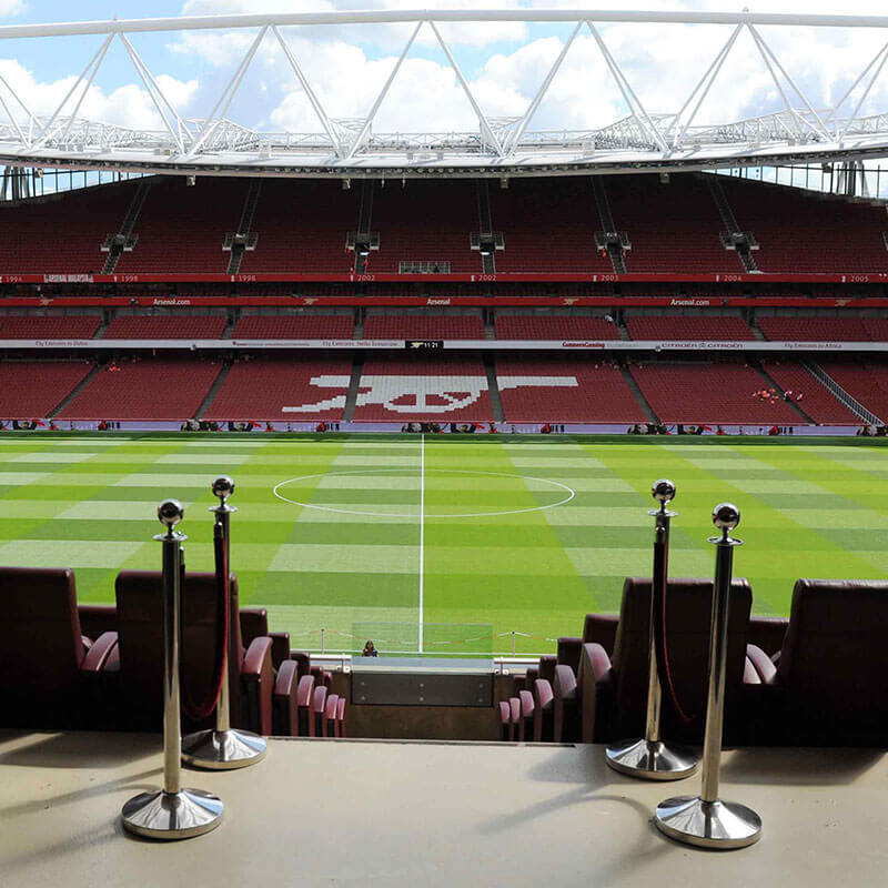 Adult Emirates Stadium Tour