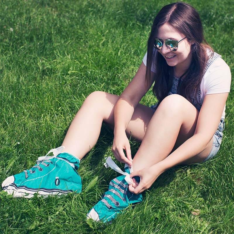Sneaker Shoe Cover