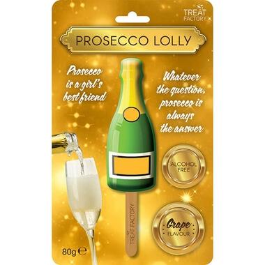 Prosecco Lolly