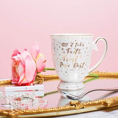 Tinkerbell Mug