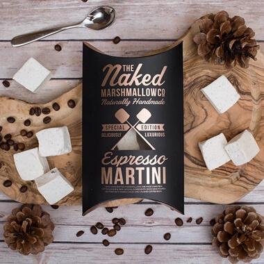 Espresso Martini Marshmallows