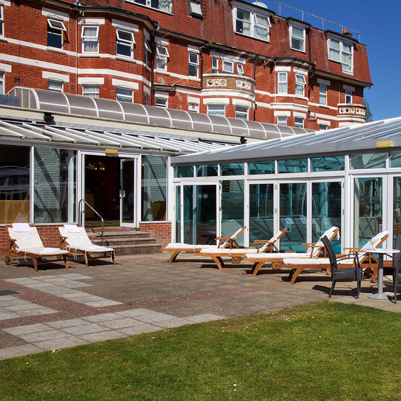 Image of 2 for 1 Spa Retreat with Afternoon Tea for Two