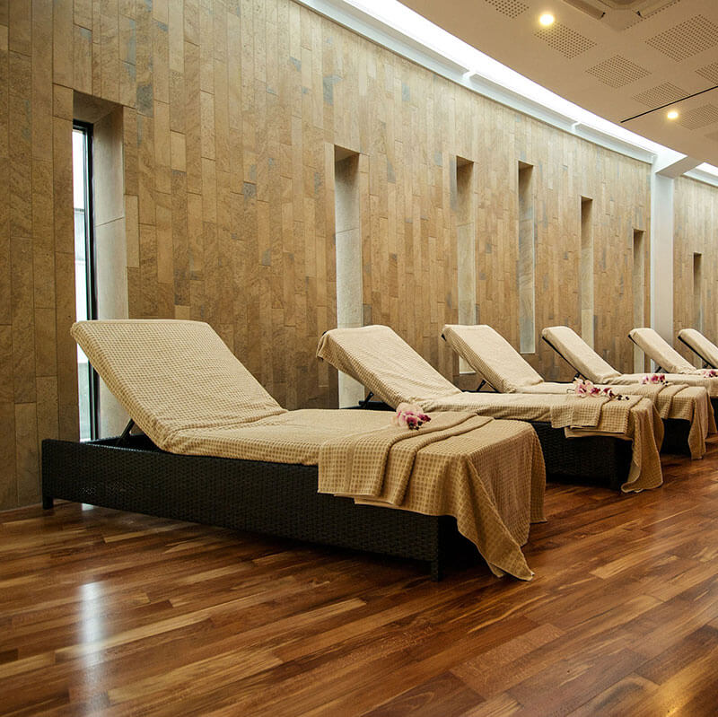 2 for 1 Spa Retreat with Lunch for Two