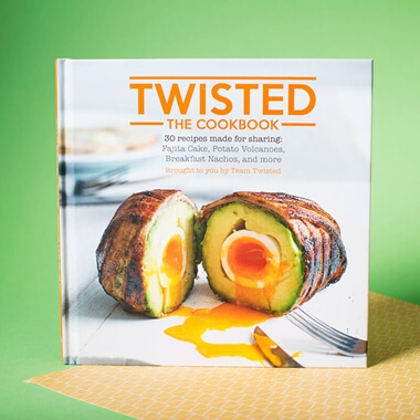 Twisted - The Cookbook