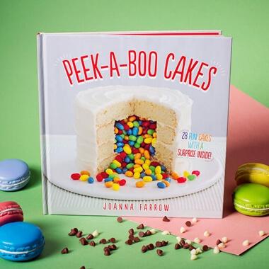 Peekaboo Cakes