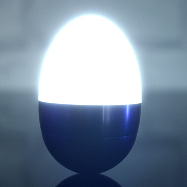 Egghead LED Wobble Light