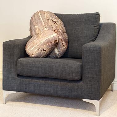 Rock Cushion - Large