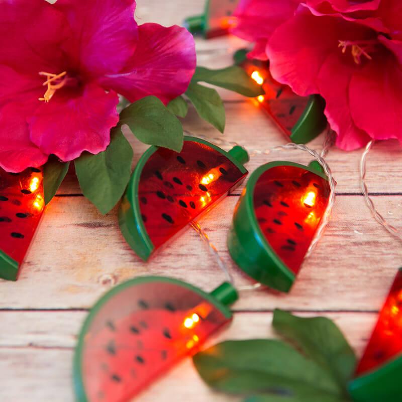 Melon String Lights