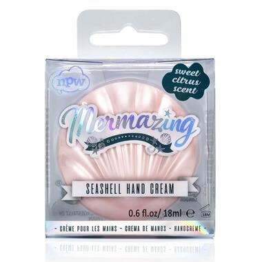 Mermaid Shell Hand Cream