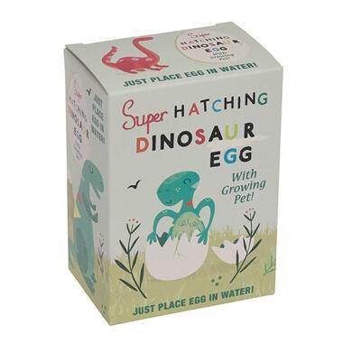 Hatch Your Own Dinosaur Egg