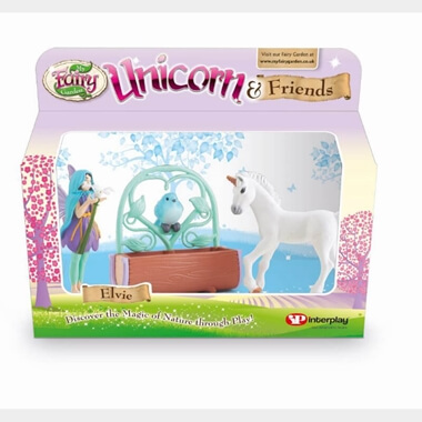 Unicorn and Friends