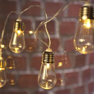 Edison Bulb String Lights