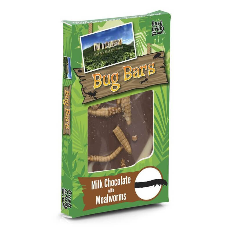 Bug Bar Mealworms