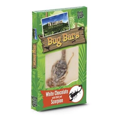Bug Bar Scorpion