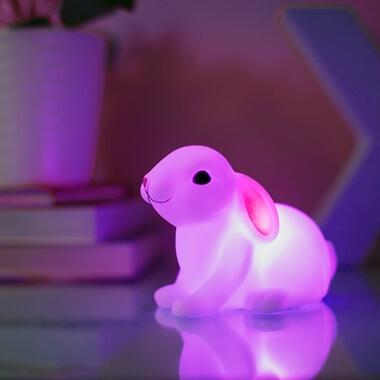 Little Bunny Night Light