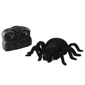 Remote Control Wall Climbing Spider