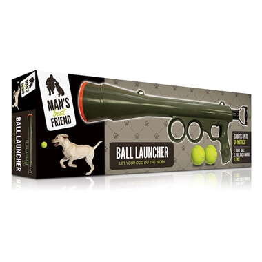 K9 Dog Ball Launcher