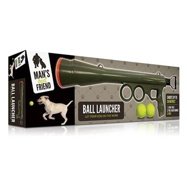 K9 Dog Ball Launcher