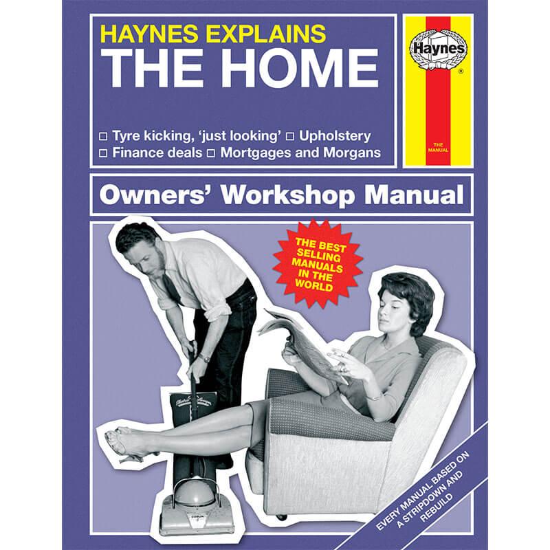 Haynes Explains The Home