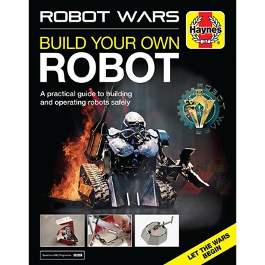 Robot Wars - Build Your Own Robot