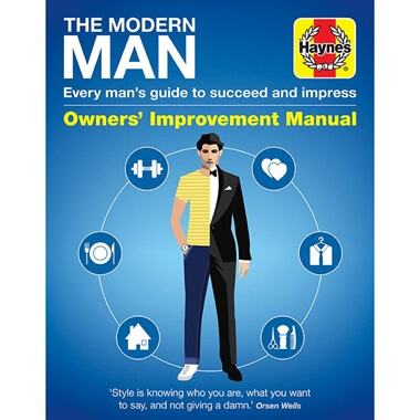 Haynes - The Modern Man