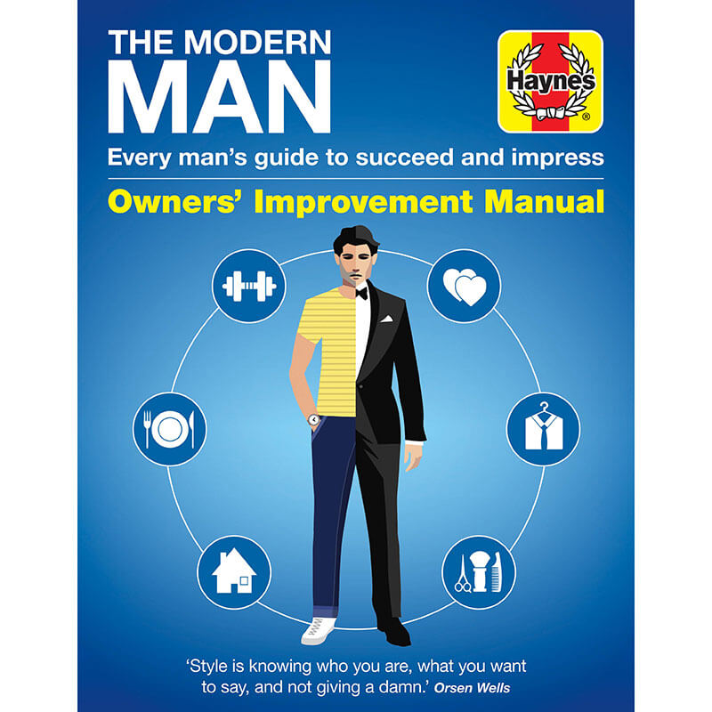 Haynes - The Modern Man