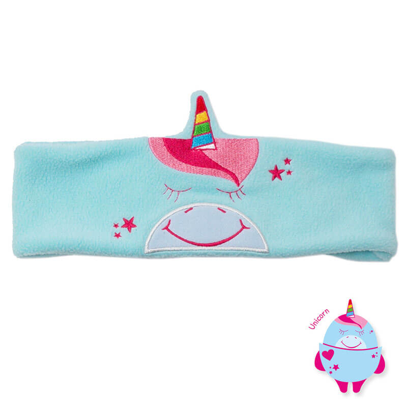 Snuggly Rascals Headphones - Unicorn