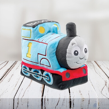 Personalised My First Thomas Toy