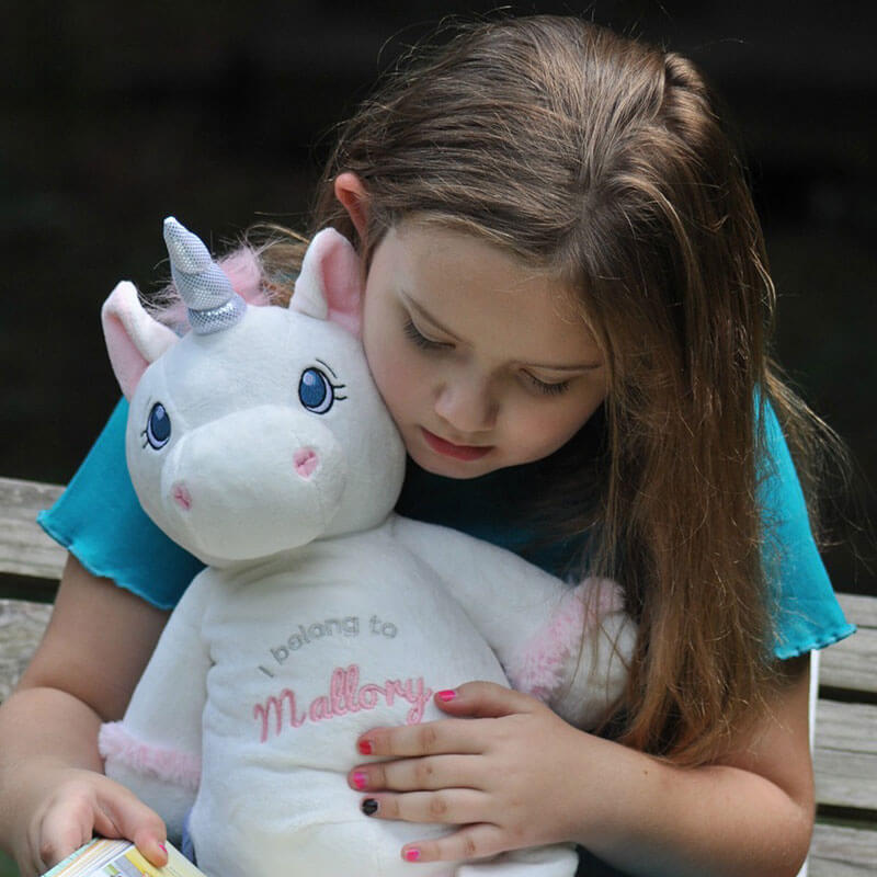 Personalised Unicorn